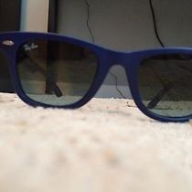 Ray Bans Wayfarer New Photo