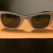 Ray Bans Wayfarer Sunglasses Photo