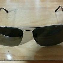 Rayban 3482 Sunglasses Original Photo