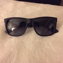 Rayban Sunglasses Photo