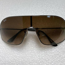 Rayban sunglasses.rb3291.   004/13 Small....made in Italy......lr Photo