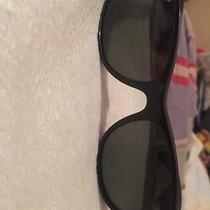 Raybans Sunglasses Photo