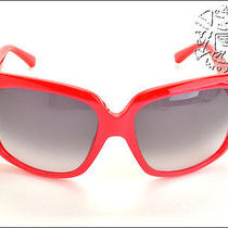 Rdc5221 Authentic Christian Dior Hot Pink 60's 1 Sunglasses Photo