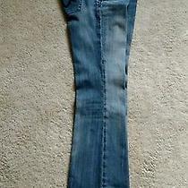 Re Rock Jeans Size 4 Long Photo
