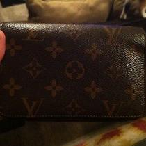 Real Louis Vuitton Wallet Photo