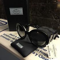 Real Prada Sunglasses Photo