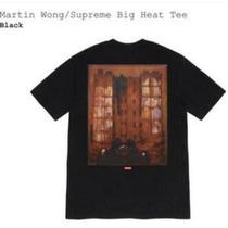 Real Supreme T Shirt Bag Capbox Logo Parker Work Size L Photo