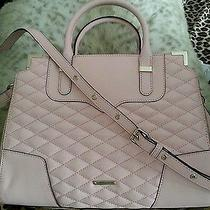 Rebecca Minkoff Baby Pink Quartz Amorous Quilted Satchel/ Tote Photo