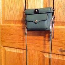 Rebecca Minkoff Camera Crossbody Handbag Nwt - 195 Photo