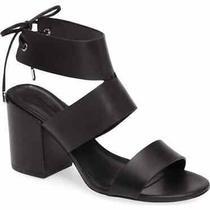 Rebecca Minkoff Christy Ankle Cuff Sandal Size 9 Photo