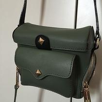 Rebecca Minkoff Craig Crossbody Camera Leather Handbag Photo