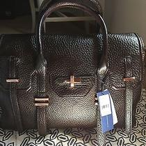 Rebecca Minkoff Customized Jules Leather Satchel Photo
