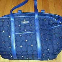 Rebecca Minkoff Diaper Bag Marissa Photo