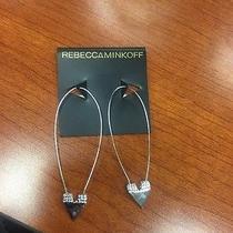 Rebecca Minkoff Earrings Photo