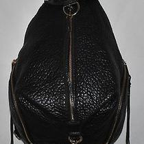 Rebecca Minkoff 'Julian' Backpack Black - Pre-Owned Photo