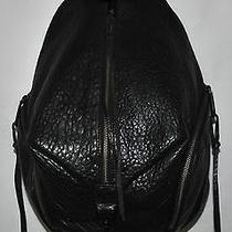 Rebecca Minkoff 'Julian' Backpack Pre-Owned Photo