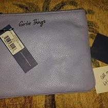 Rebecca Minkoff Lilac Kerry Pouch