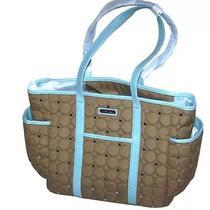 Rebecca Minkoff Marissa Quilted Diaper Bag Retails 345 Photo