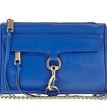 Rebecca Minkoff Mini Mac  Photo