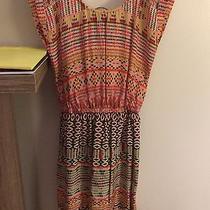 Rebecca Minkoff Print Dress Photo