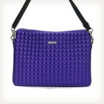 Rebecca Minkoff Purple Handbag Photo