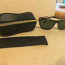 Rebecca Minkoff Special Edition Vogue Vo2733 Sunglasses Photo