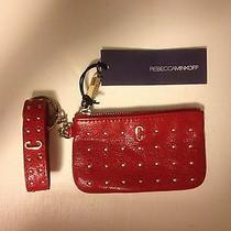 Rebecca Minkoff Stud Mono Bracelet Coin Purse Photo