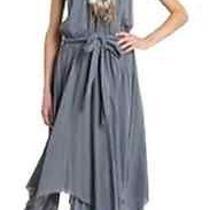 Rebecca Taylor Necklace Dress. Size 8 Photo