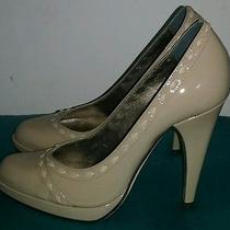 Rebecca Taylor Women's Heels Photo