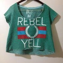 Rebel Yell Shirt Medium Photo