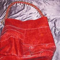 Red Aldo Tote Photo
