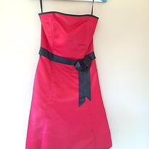 Red and Black Dress Photo