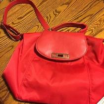 Red Avon Handbag Photo
