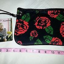 Red Betsey Johnson Wristlet Nwt Gift Bs26620r  Photo