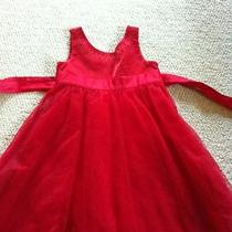 Red Carters Dress Suze 5 Photo