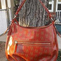 Red Dooney and Bourke Signature 13