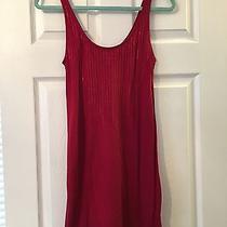 Red Express Dress Photo