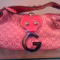 Red Guess Purse Photo