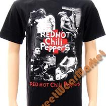 Red Hot Chili Peppers Alternative Rock T-Shirt Sz Xl Photo