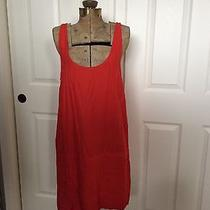 Red Hurley Dress M Photo