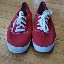 Red Keds Photo