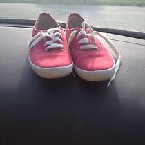 Red Keds Sz 9.5 Photo