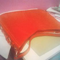 Red Leather Jackie O Hobo Gucci 70s Style Bag Photo