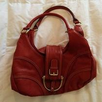 Red Purse Photo