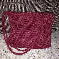 Red the Sak Purse Photo