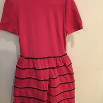 Red Valentino Dress Photo