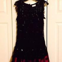 Red Valentino Dress Size Small Photo