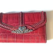 Red Wallet Similar to Brighton Photo