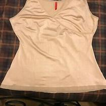 Reduced Free Ship Spanx 2x Wrap Cami Control Shape S. Blakely Nwot Simplicity Photo