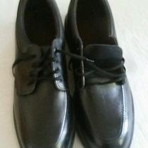 Redwing Men's Black Casual Dress Shoes Sz (13) Nice & Stylish  Photo